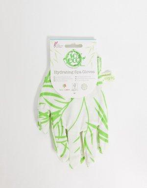 Spa-перчатки So Ec-Бесцветный Eco