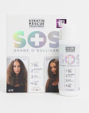 Восстанавливающее средство по уходу за волосами с кератином Easilocks