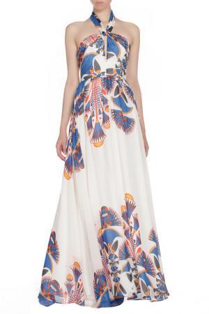 Платье Issa London. Цвет: цветной