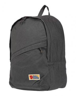 Рюкзаки и сумки на пояс FJALLRAVEN. Цвет: зеленый-милитари