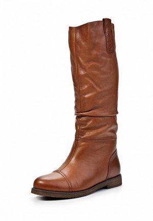 Сапоги Clotilde CL292AWJC511. Цвет: коричневый