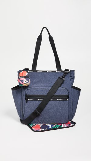 Janis Baby Bag Tote LeSportsac