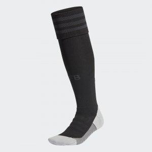 Гостевые гетры сборной Германии Performance adidas. Цвет: черный