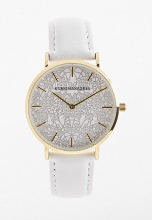 Часы BCBGMaxAzria. Цвет: белый