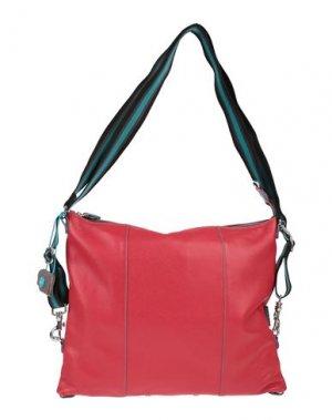 Рюкзаки и сумки на пояс GABS. Цвет: красный