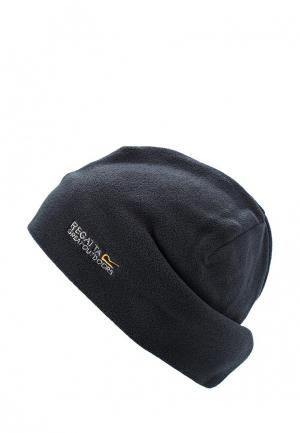 Шапка Regatta Kingsdale Hat. Цвет: синий