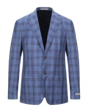 Пиджак NINO DANIELI. Цвет: пастельно-синий