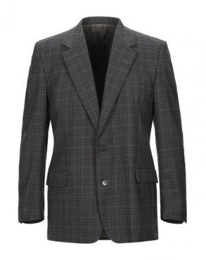Пиджак MAXS HONORATI. Цвет: цвет морской волны