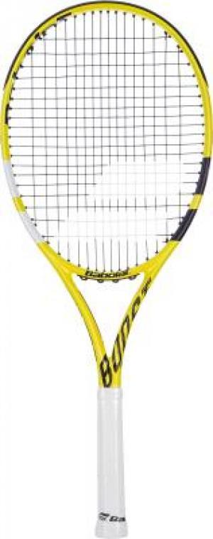 Ракетка для большого тенниса Boost Aero Babolat. Цвет: желтый