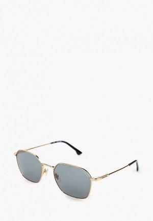 Очки солнцезащитные Police 970-300. Цвет: золотой