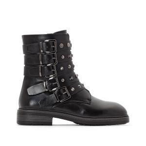 Ботинки Mimi COOLWAY. Цвет: черный