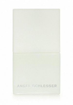 Туалетная вода Angel Schlesser AN009LWADQ80. Цвет: прозрачный
