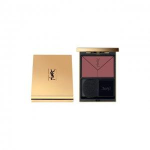 Румяна Couture Blush, оттенок 10 YSL. Цвет: бесцветный
