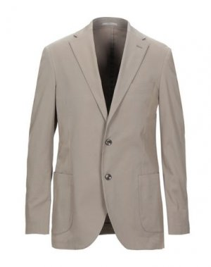 Пиджак SIVIGLIA. Цвет: бежевый