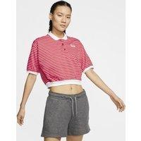 Женская рубашка-поло Sportswear Nike