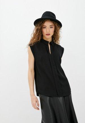 Блуза Concept Club. Цвет: черный