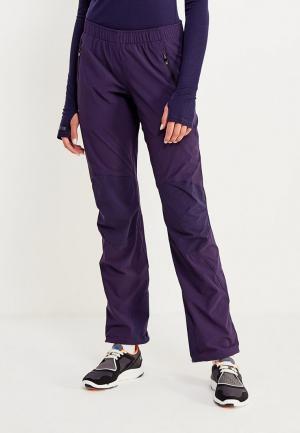 Брюки спортивные adidas W TX MULTI P. Цвет: синий