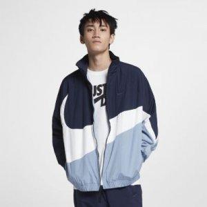 """Ветровка из тканого материала Sportswear """"Swoosh"""" Nike"""