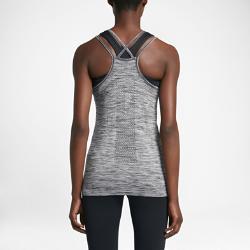 Женская беговая майка Dri-FIT Knit Nike