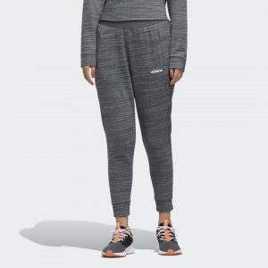 Брюки для фитнеса Essentials 7/8 Performance adidas. Цвет: белый