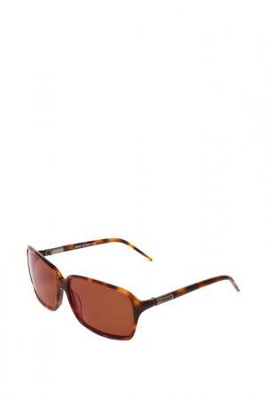 Очки солнцезащитные с линзами Gianfranco Ferre. Цвет: 04 черепаховый