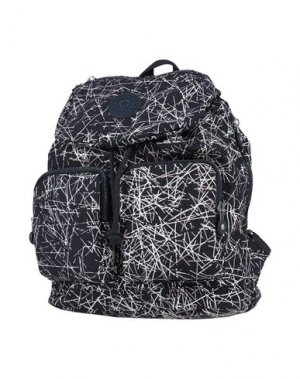 Рюкзаки и сумки на пояс KIPLING. Цвет: темно-синий
