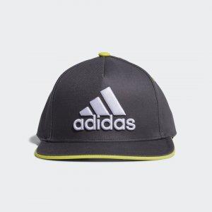 Кепка Performance adidas. Цвет: серый