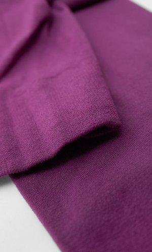 Цветные Колготки Пурпурный 103 Stradivarius. Цвет: пурпурный