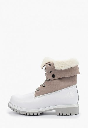 Ботинки Evita. Цвет: разноцветный