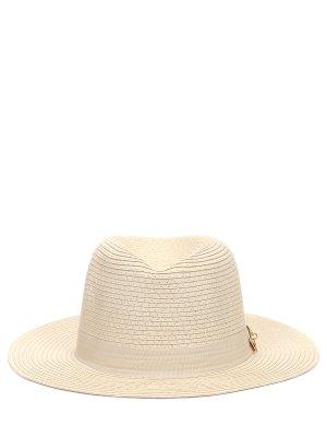 Шляпа однотонная MELISSA ODABASH