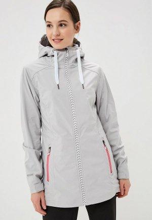Куртка Guahoo G42-8881J. Цвет: серый