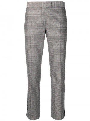 Классические брюки чинос PS Paul Smith. Цвет: серый