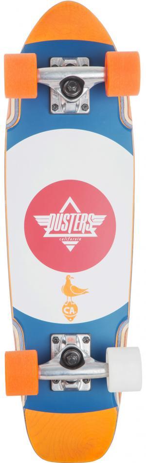 Bird Mod 25 Dusters