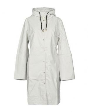 Пальто ILSE JACOBSEN. Цвет: светло-серый
