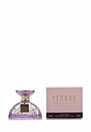 Парфюмерная вода Feraud Amarante 30 мл