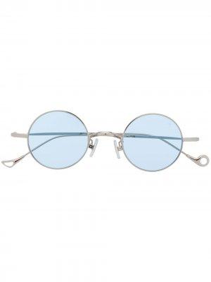 Солнцезащитные очки Jeremy Eyepetizer. Цвет: золотистый