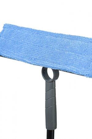 Насадка для мытья стекол Nordic Stream. Цвет: серый
