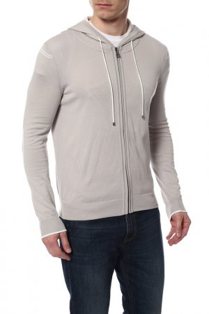 Пуловер Cerruti. Цвет: бежевый