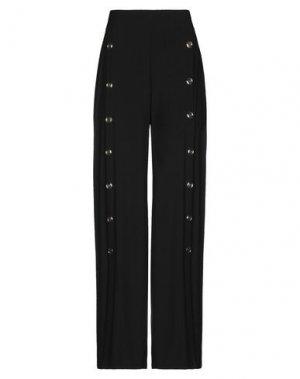 Повседневные брюки JOSEPH RIBKOFF. Цвет: черный