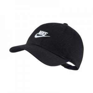 Детская бейсболка с застежкой Heritage86 - Черный Nike