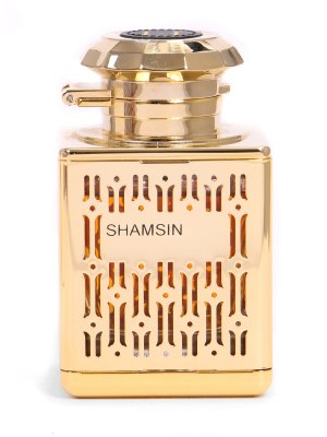 Парфюмерная вода Shamsin ATELIER FLOU