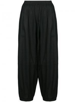 Укороченные брюки-шаровары The Celect