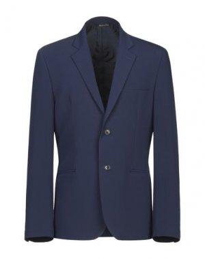 Пиджак SIMON PEET. Цвет: синий