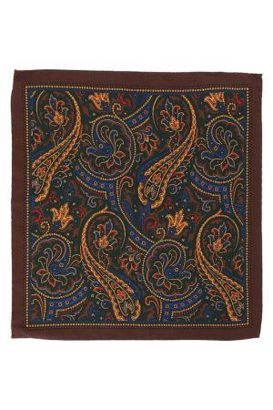 Платок Altea. Цвет: коричневый