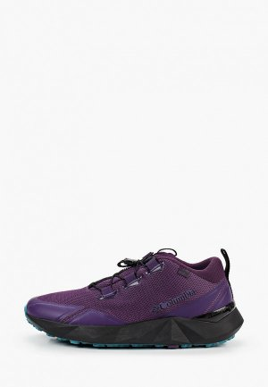 Кроссовки Columbia FACET™ 30 OUTDRY™. Цвет: фиолетовый