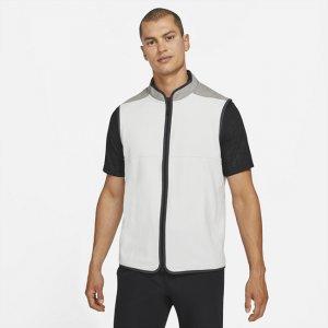 Мужской жилет для гольфа rma-FIT - Серый Nike