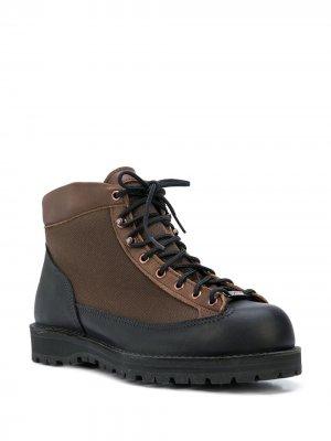 Ботинки Light 40th Anniversary Edition Danner. Цвет: коричневый