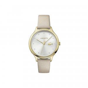 Часы CONSTANCE Lacoste. Цвет: черный