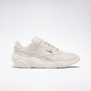 Кроссовки Premier Classic Leather Reebok. Цвет: pale pink / pale pink / pale pink