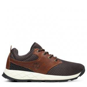 Обувь спортивная и для активного отдыха Tuckerman Low Timberland. Цвет: черный